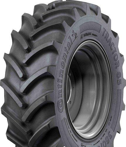 Opona 480/80R42 Tractor 85 156A8/B TL CONTINENTAL