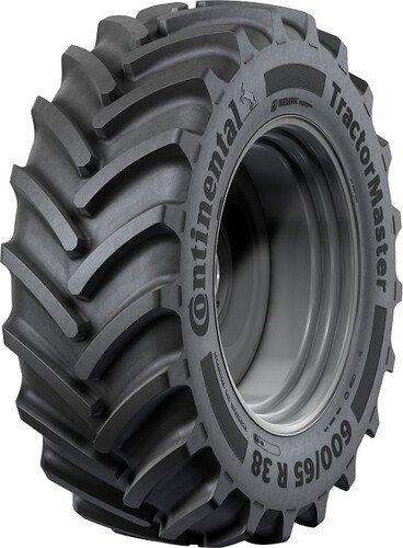 Opona 650/65R38 TractorMaster 157D/160A8 TL CONTINENTAL
